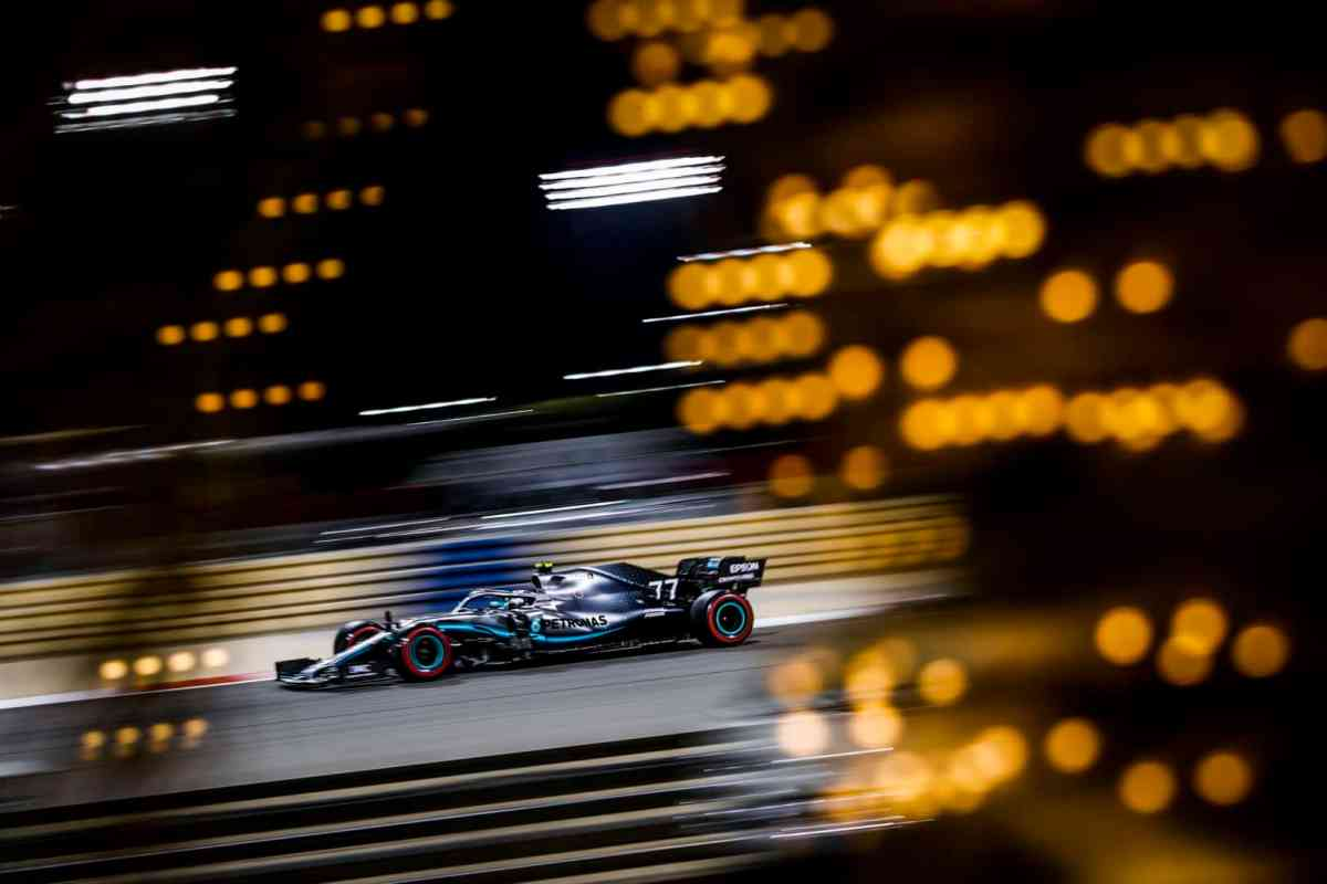 Mercedes Hoping For Another Great Result In Shanghai